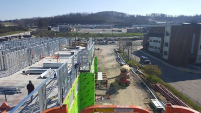 Holiday Inn – Johnstown PA