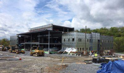 UPMC Altoona – Logan Medical Center